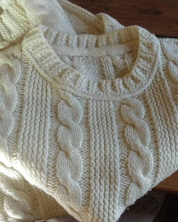 sweater jersey hombre clasico